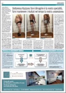 Articolo Giornale di Merate 04 02 2020